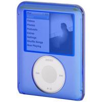 Griffin Blue Reflect Mirrored Case - 6202 For IPod Nano 3rd Gen
