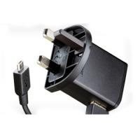 Sony Ericsson EP-800 Micro Charger and USB Data Cable